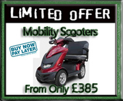 Mobility Scooter SALE