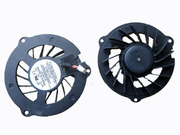HP Pavilion DV2800 Series Laptop CPU Cooling Fan