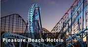 Blackpool Beach Hotels