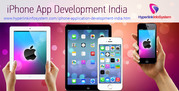 iPhone App Development India services at $15/hour Rates