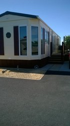 excellent condition mobile home on quiet park