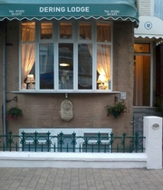 Blackpool Hotel Guest House busy all year round