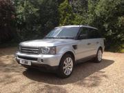 Land Rover Range Rover 2.7