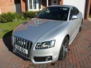 2009 Audi 4.1 Audi S5 4.2 V8 Quattro 2009