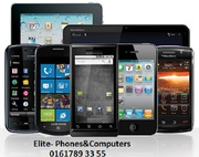 Mobile Phone screen repair Manchester