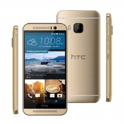 HTC One M9 (AT&T) 20.0 MP - Amber Gold LTE Android 32GB Mobile Phone